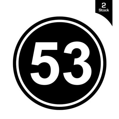 Startnummer Herbie