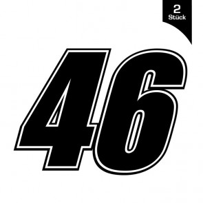 Startnummer GP