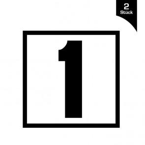 Startnummer DT 2