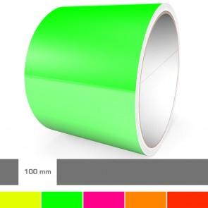 Neon Zierstreifen 100mm