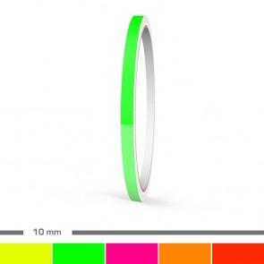 Neon Zierstreifen 10mm