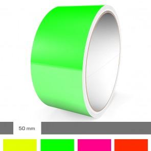 Neon Zierstreifen 50mm