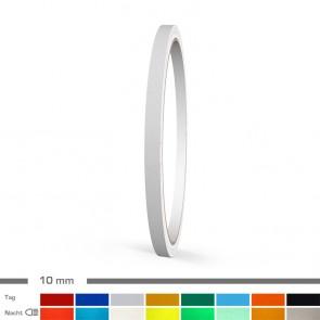 Reflektierende Zierstreifen 10mm
